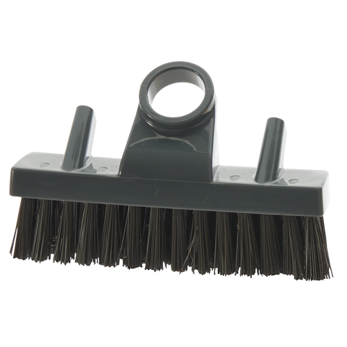 DuraLoc Deck Brush