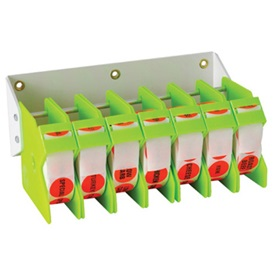 Hang N Go Dispenser Rack For 34 1