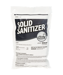 Keystone Apex Solid Sanitizer