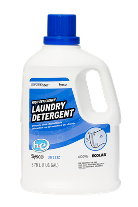 Keystone High Efficiency Laundry Detergent