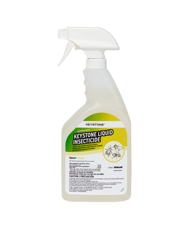 Keystone Liquid Insecticide