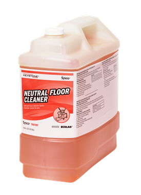 Keystone Neutral Floor Cleaner